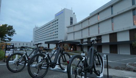 KUROADの試乗キャンペーンが江の島で開催(10/9-10,16-17)